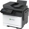 "Lexmark MC2535adwe, Color, print/scan/copy/fax, A4, 1200dpi, 33ppm, Duplex/ADF, 4.3"" touch LCD, USB/LAN/Wi-Fi"
