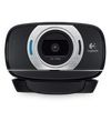 Logitech Webcam C615, HD, 8.0MP, 1080p video, Built-in microphone, USB 2.0 (960-001056)