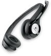Logitech USB Headset H390, Inline audio controls, USB