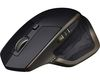Logitech MX Master, Cordless Laser Mouse, micro receiver, USB