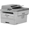 Brother MFC-B7715DW, A4, Print/Scan/Copy, print 600dpi, 24ppm, duplex/ADF, USB/LAN/Wi-Fi