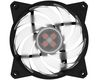 CoolerMaster MasterFan Pro 120 Air Balance RGB 3in1 with controller, 120mm, 650-1300rpm, 6-20dBA, 4-pin (MFY-B2DC-133PC-R1)