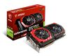MSI GTX 1080 Ti GAMING 11G, GeForce GTX 1080 Ti, 11GB/352bit GDDR5X, DVI/2xHDMI/2xDP, TWIN FROZR VI