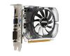 MSI N730-4GD3V2, GeForce GT 730, 4GB/128bit DDR3, VGA/DVI/HDMI, MSI cooling