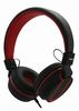 MS Industrial FEVER 2, black-red