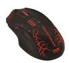MS Industrial TRANSFORMER PRO, optical USB gaming mouse