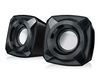 Microlab B16, Speaker System 2.0, 2x2.5W, USB powered, black