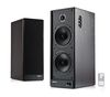 Microlab Solo7C, Stereo Speaker System 2.0, 2x55W