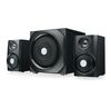 Microlab TMN9U, Speaker System 2.1 with multimedia playback, 2x12W + 16W
