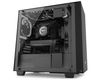 NZXT H440i mATX Case, no PSU, window side, black (CA-H400W-BB)