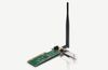 Netis WF-2117, Wireless PCI card 150Mb/s, Omni Directional Detachable Antenna 5dBi, extra low profile