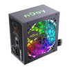 NJOY Freya 500, 500W, 120mm RGB fan, 21db, Active PFC/80 PLUS Bronze (PSAT-050ARAF-BU01B)