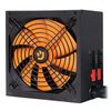 NJOY Legion 700, 700W, 140mm fan, 21db, Semi-modular, Active PFC/80 PLUS Silver (PWPS-070ASBL-BU01B)