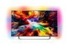 "43"" Philips 43PUS7303/12, SMART 4K LED, 3840x2160, 350cd/m, 20W, HDMI/USB/Wi-Fi/LAN"