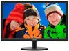 "! AKCIJA ! 21.5"" Philips 223V5LSB2/10, LED, 16:9, 1920x1080, 5ms, 200cd/m2, 600:1, VGA, black"