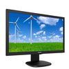 "23.6"" Philips 243S5LHMB/00, 1920x1080, 1ms, 1000:1, 250cd/m2, speakers, pivot, VGA/HDMI"
