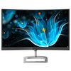 "23.6"" Philips 248E9QHSB/00, Curved, VA, 1920x1080, 4ms, 3000:1, 250cd/m2, VGA/HDMI"