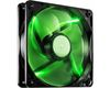 CoolerMaster SickleFlow 120 Green LED Fan, 120mm, 2000rpm, 19dBA, 3-pin (R4-L2R-20AG-R2)