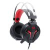 Redragon Memecoleous H112 Gaming Headset with Sensitive Microphone