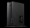 SilverStone RAVEN RVZ01, Mini-DTX/Mini-ITX, 2x120mm included, Black [24]
