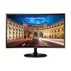 "27"" Samsung LC27F390FHUXEN, LED Curved, 16:9, 1920x1080, 4ms, 250cd/m2, 3000:1, VGA/HDMI"