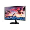 "23.5"" Samsung LS24F350FHUXEN, PLS LED, 16:9, 1920x1080, 4ms, 250cd/m2, 1000:1, VGA/HDMI"