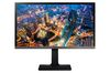 "28"" Samsung LU28E85KRS, LED, 16:9, 3840x2160, 1ms, 370cd/m2, 1000:1, pivot, HDMI/DP/mDP/USB"