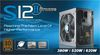 Seasonic S12II-520, 520W, 12cm fan, EPS/Active PFC/80Plus Bronze (SS-520GB)