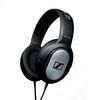 ! AKCIJA ! Sennheiser HD 201, Lightweight Stereo Headphones