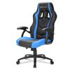 Sharkoon SKILLER SGS1, black-blue