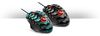 Sharkoon Drakonia II, optical mouse, 15000dpi, RGB (Black, Green)