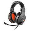 Sharkoon RUSH ER3, Stereo headset with microphone, black