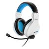 Sharkoon RUSH ER3, Stereo headset with microphone, white