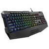 Sharkoon Skiller SGK4, USB RGB Gaming Keyboard, US
