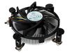 SilverStone NT07-1156, Nitrogon CPU Cooler, low profile, socket 1156, 15-23dBA [24]