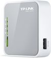 TP-Link TL-MR3020, Portable 3G/3.75G Wireless N Router, 1x10/100Mbps WAN/LAN Port, USB port for 3G modem, miniUSB powered port, IEEE 802.11n/g/b