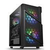 Thermaltake Commander C31 TG ARGB, Midi Tower, ATX, noPSU, Tempered glass (CA-1N2-00M1WN-00)
