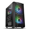 Thermaltake Commander C35 TG ARGB, Midi Tower, ATX, noPSU, Tempered glass (CA-1N6-00M1WN-00)