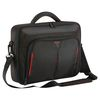 "Targus Classic Clamshell Case, 14"", torba za notebook, black-red (CN414EU)"