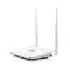 Tenda F300, 300Mbps Wireless N Router with 2 External Antenna, 4x100Mbps LAN