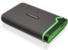 "2.5"" 2TB Transcend StoreJet 25M3, External HDD, 5400rpm, Anti-shock, USB3.0 (TS2TSJ25M3S)"