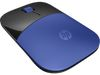 HP Z3700 Wireless Mouse (V0L81AA), blue