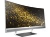 "34"" HP ENVY 34 Curved Display (W3T65AA), 21:9, 3440x1440, 6ms, 300cd/m2, 3000:1, speakers, HDMI/DP/USB"