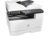 HP LaserJet MFP M436nda, print/copy/scan, print 600dpi, scan up to 600dpi, 23ppm, duplex/ADF USB (W7U02A)