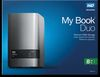 "3.5"" 8TB WD My Book Duo, RAID Storage, USB3.0 (WDBFBE0080JBK)"