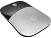 HP Z3700 Wireless Mouse (X7Q44AA), silver