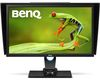 "27"" BENQ SW2700PT, IPS LED, 16:9, 2560x1440, 5ms, 350cd/m2, 1000:1, DVI/HDMI/DP/USB"