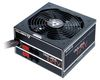 Chieftec GPS-750C, 750W, half-modular, 140mm fan/Active PFC/>90%