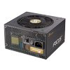 Seasonic FOCUS Plus 550 Gold, 550W, 12cm fan, full modular, Active PFC, 80Plus Gold (SSR-550FX)
