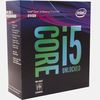 Intel Core i5-8600, 3.1GHz/4.3GHz turbo, 9MB cache, six core (6 Threads), Intel HD Graphics 630, 14nm (Socket 1151)